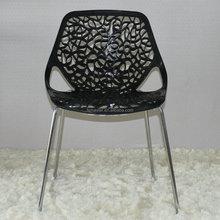plastic outdoor garden Lovie Side Chair
