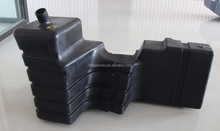 the latest strong and tough material plastic products customized oil box