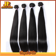 JP Hair Hot Selling Long Lasting 10A Double Drawn One Dornor Malaysian Virgin Hair