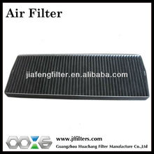 GM#90 590 566 Activated Carbon Cabin Air Filter Paper Factory