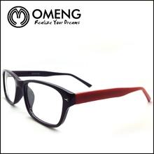 venta caliente estilo rayban gafas de la lente óptica marco