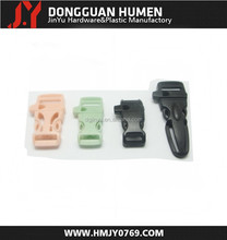 Jinyu buckle/plastic buckle/cheap plastic buckle