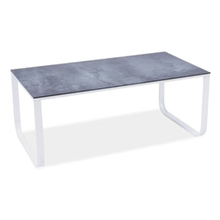print coffee table glass tempered easy design