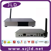 2015 newest Amlogic S802 android 4.4 quad core tv box t2 1080p android dvb t2 stb