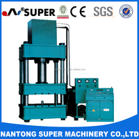 New Design Bowl 500 Tons Hydraulic Power Press Machine With Parts of Hydraulic Cylinder