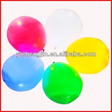 Birthday party decoration blinking party led balloon with CE passed