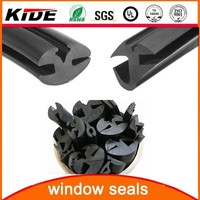 Best price China glazing boat window rubber seal