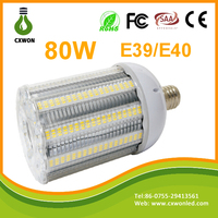 IP64 Waterproof E39 MOGUL BASE BULB 360 Degree E40 E27 LED Corn Light