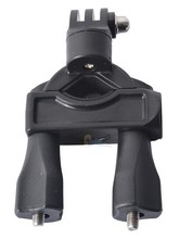 Mount Bicycle Bike Ride Handlebar / Seatpost Pole Flexible Camera Mount For Xiaomi Yi