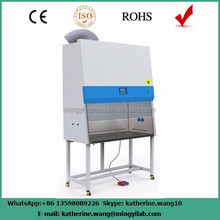 LCD display class ii safety cabinet with full models to choose