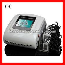 TB-231 guangzhou manufacturer portable 14 pads lipo laser machine/lipo laser slimming machine/lipo laser