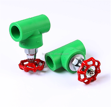 Professional Made Reliable And Multicoloured brass ball valve