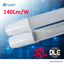 Fast delivery quick connection design SKD/ CKD packing T8 led tube light SMD2835 2ft 4ft 5ft factory price huge stock