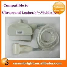 3.5C convex transducer for Logiq3/5/7,Vivid 3/5/7