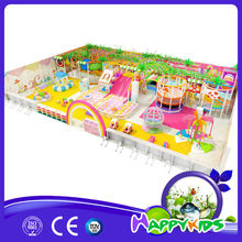 2015 Newest design chilren names of indoor playground games, indoor playground equipment for sale in our factory