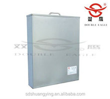 CE&ISO approved Tank for x ray film developing