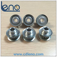 20 teeth 8mm bore small T2.5 Timing belt Pulley