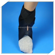 China suppliers professional medical elastic ankle brace ankle support as seen on tv