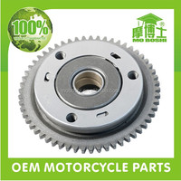 Motorcycle starter clutch gear fits for Honda cg125
