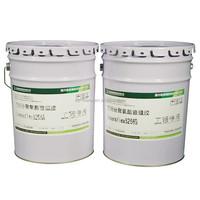 Two-parts Chemical Cure Non-sagging Polyurethane Concrete Road Sealant