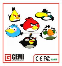China usb memory 8GB 16gb 32gb 4gb 1gb mini cartoon usb flash drive
