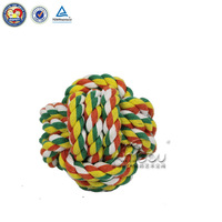 Wholesale f Cotton Rope Pet Toyor Dog to Chew