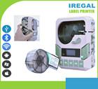 Impressora de etiquetas térmica da China fabricante da impressora