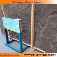 coffee brown obama wood gain marble