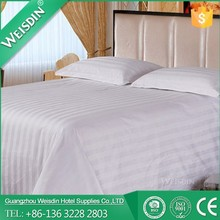 100% Cotton manufacturing bridal bed cover set