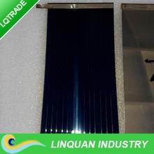 High efficiency 6.5W triple juctionthin film flexible solar cell