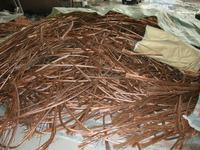 bright copper wire scrap 99.9%/copper millberry