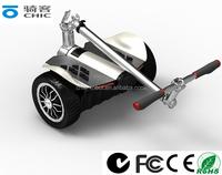 Good quality no gasoline scooter
