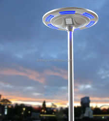 Energy saving motorcycle led parking light outdoor