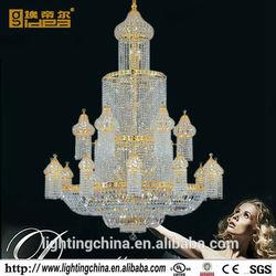 jewelry shop led chandelier light