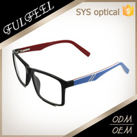 Hot sale fancy spectacles,wholesale male glasses frame