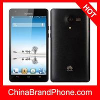 Original Huawei Honor 3 black smart phone