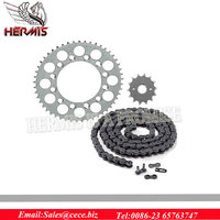 CG 125 Chain and Sprocket Kits
