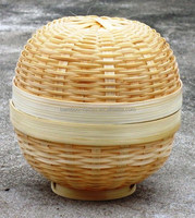 handmade traditional ecological egg box egg crate