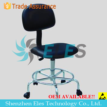 ESD stainless steel chair