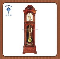 Cheap Price Quartz Antique Floor Clock