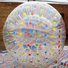 zorb ball on water , LZ-Z1447 zorb ball manufacturers