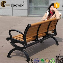 China factory direct supply cheap comfortable outdoor park benches