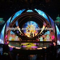 Alibaba Wholesale High definition Ph10 Outdoor New P10 Outdoor full color led large stadium battery powered led signs