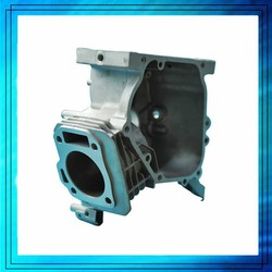 ODM hot sales aluminum die casting, Custom Fabrication Servicing, motorcycle shell die casting