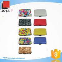 2015 Joya Aluminum Card Holder Case