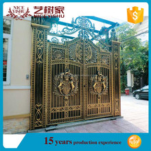 Sliding gate designs for homes/automatic gate/driveway main gates india