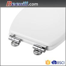 Residential toilet wc bathroom sanitaryware parts soft close toilet seat