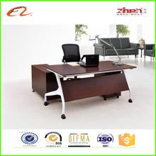 wholesale furniture china L shape executive desk 921