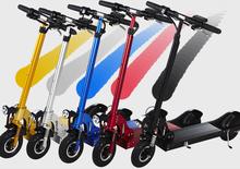 wholesale adult handicap electric vehicle