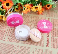 cute mineral silky loose powder Oil Control Finishing Powder pink